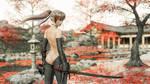 Kasumimaple2 by hxwxrf