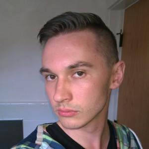 Ghost21501's Profile Picture