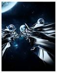 Galaxy Machine