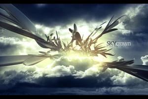 sky crown by eduardoBRA
