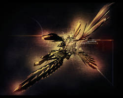 Collab: The Golden Machine by eduardoBRA