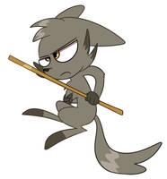 Fox Gray by Eluthar
