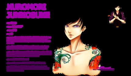 Kuromori Junnosuke