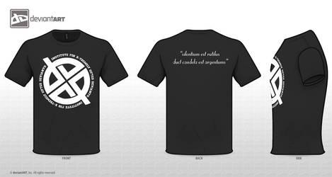 Institute for Deviants - Black