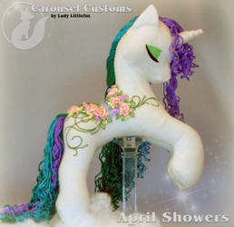 April Showers-2 by LadyLittlefox