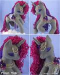 Pinot Noir Unicorn by LadyLittlefox