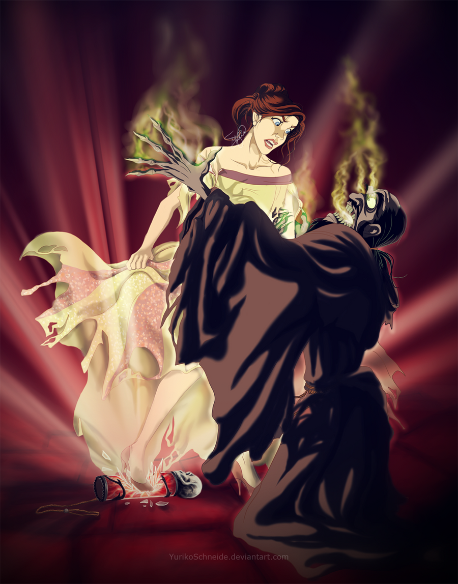 Anastasia by YurikoSchneide