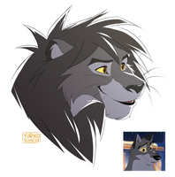 Balto Lionized