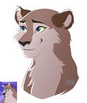 Aleu Lionized