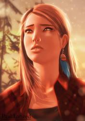Rachel Amber by Paularized
