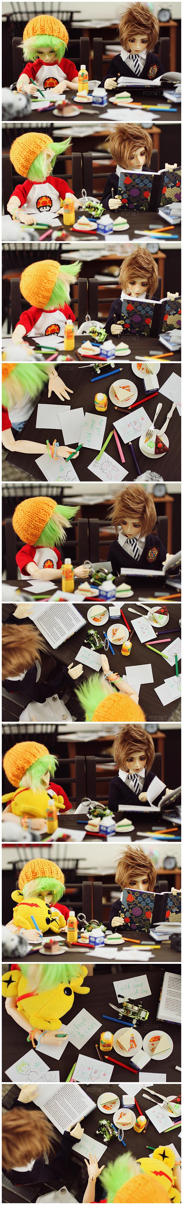 homework help by R727