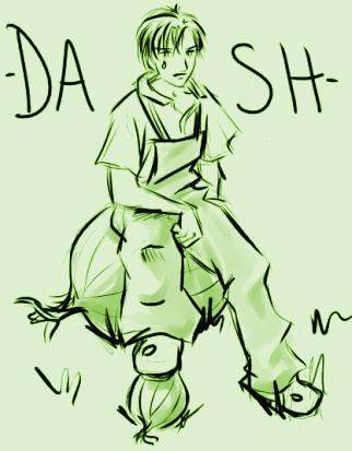 dash - emichan by emi-chan