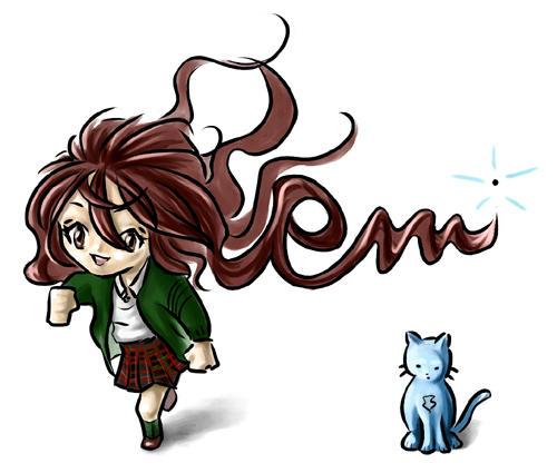 emi name thing by emi-chan