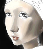 vermeer small by emi-chan