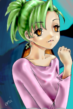 Pinkshirt by emi-chan