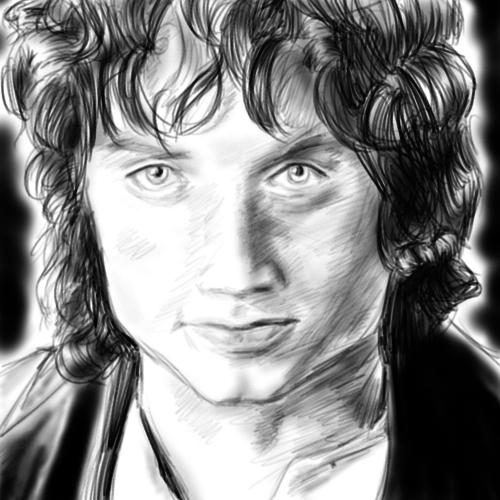 Frodo Fun by emi-chan