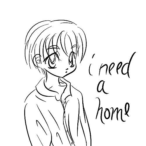 poor boy i think by emi-chan