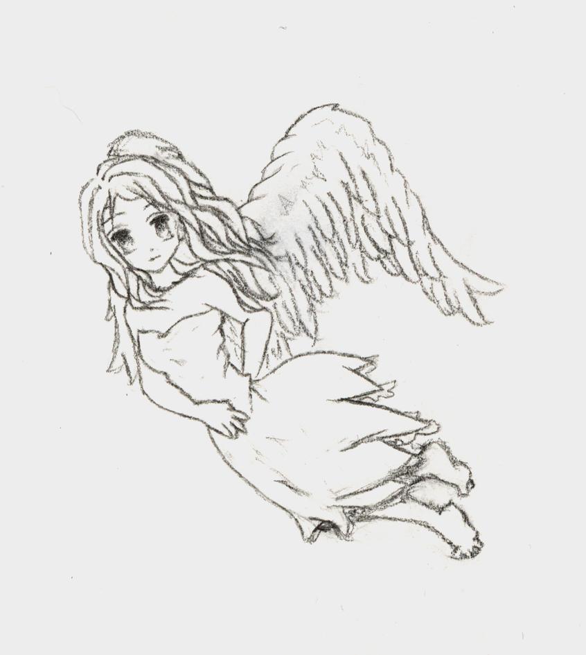 la petite ange by emi-chan
