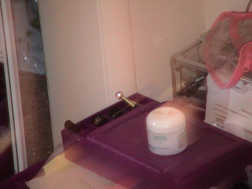 114 ghostly moisturizer by emi-chan