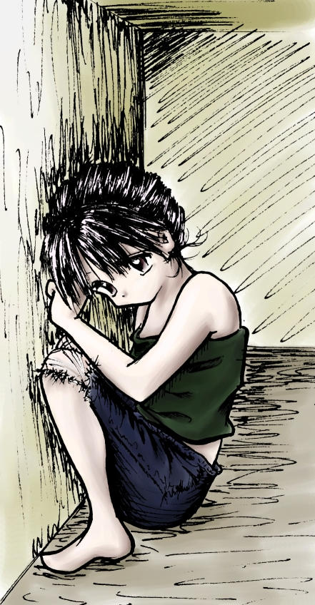 not so sad by emi-chan
