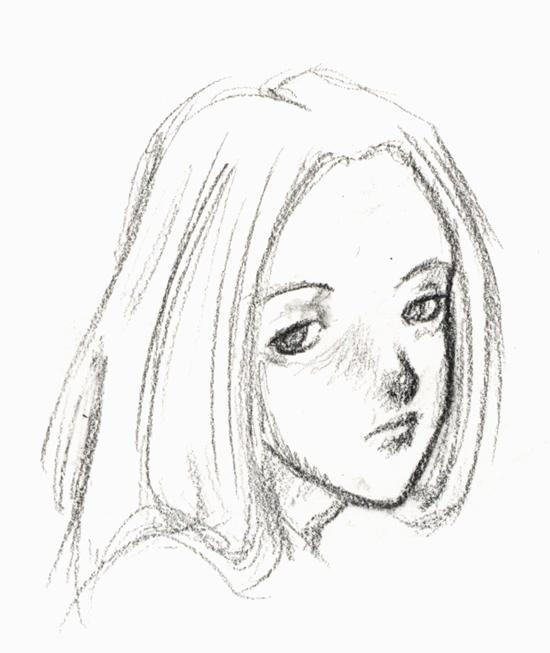 Leona Etlin Re Elcritian by emi-chan