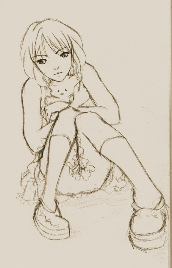 teddy blue by emi-chan