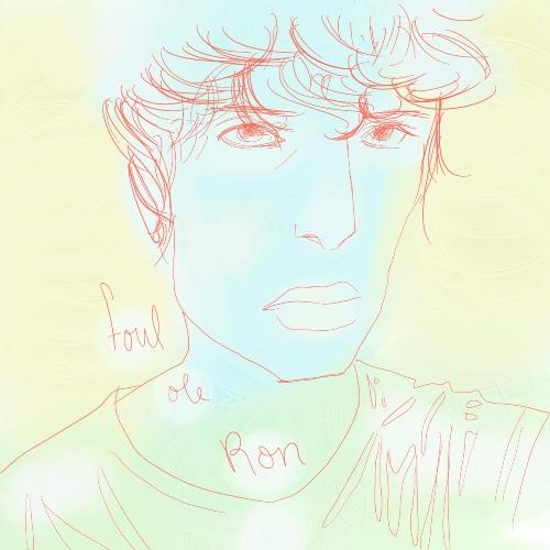 foul ole ron by emi-chan