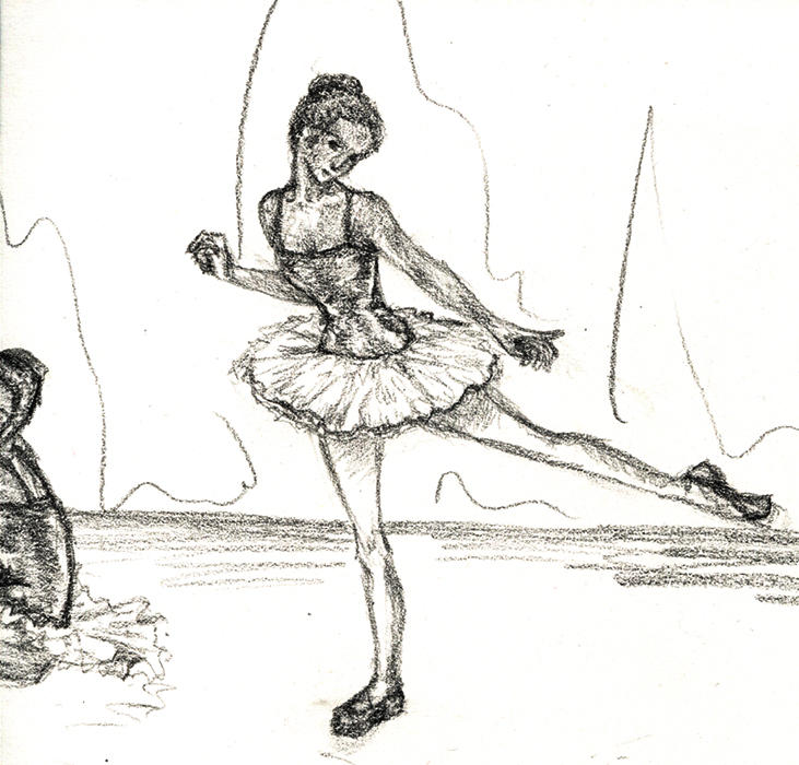 ballerinas in my head by emi-chan