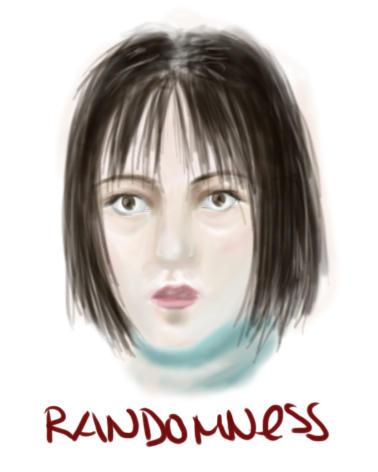 randomness 1 by emi-chan