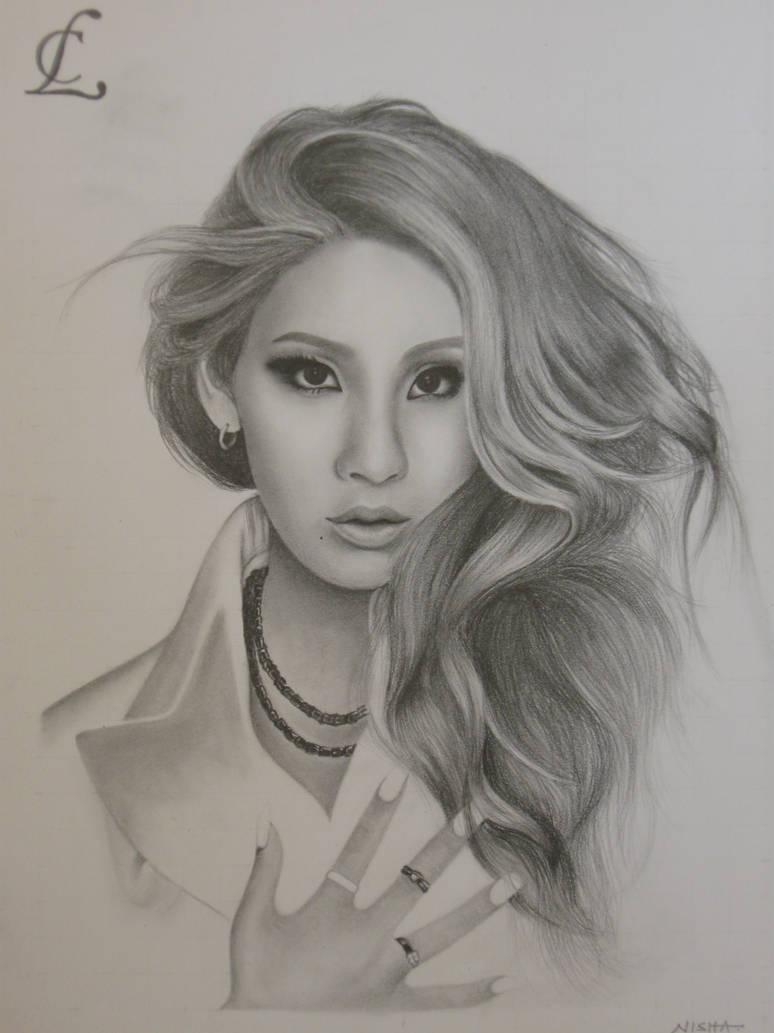CL by Art-Ablaze