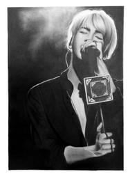 R.I.P Kim Jonghyun by Art-Ablaze