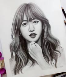 #7YearsWithApink - Kim Namjoo