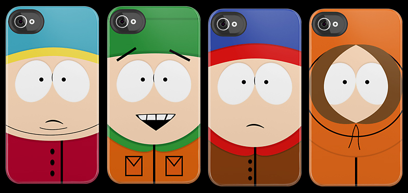 south park phone wallpaper - photo #43