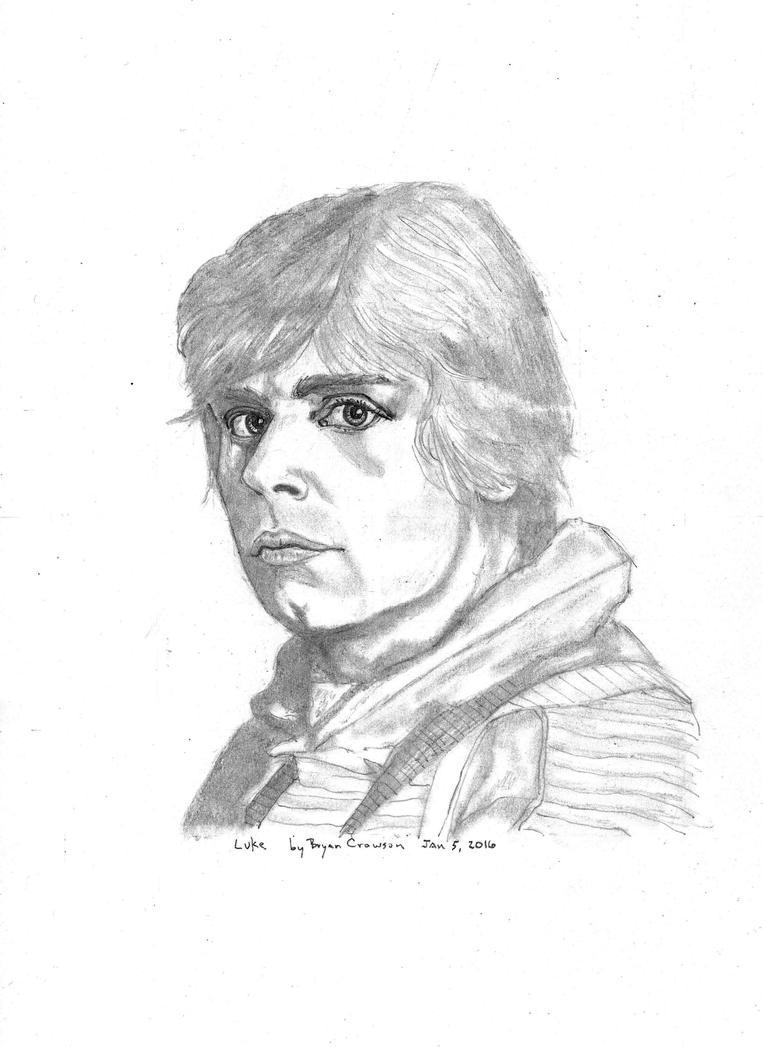 Luke by Sythbane
