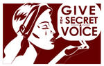 Give the Secret a Voice III