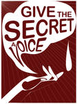 Give the Secret a Voice IV