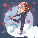 Circus of Dreams - Ballerina