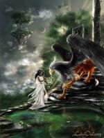 Grifon by BettyElgyn