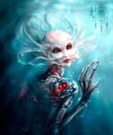 WaterOrchid by BettyElgyn