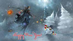 Happy New Year!2013