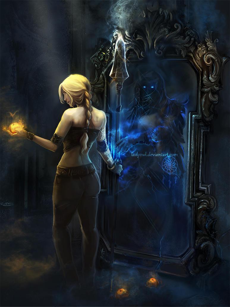 theValkyrie2 by LadyOwl