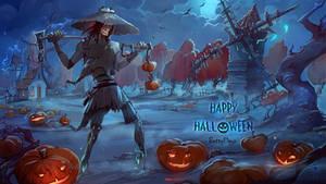 Halloween2018-HauntedMill