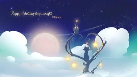 Happy Valentines Day ^^ by BettyElgyn