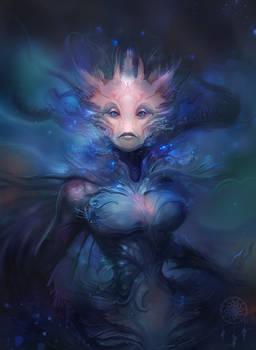 Medusa-SeaQueen