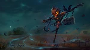 Halloween2020 WrongWay