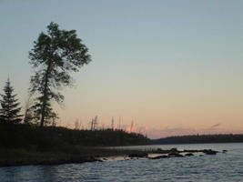 MN Boundary Waters by MrE88k