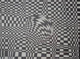 Optical Illusion by MrE88k