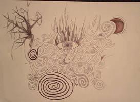 Random Design by MrE88k