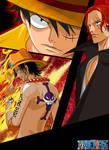 One Piece - Calendar 2011