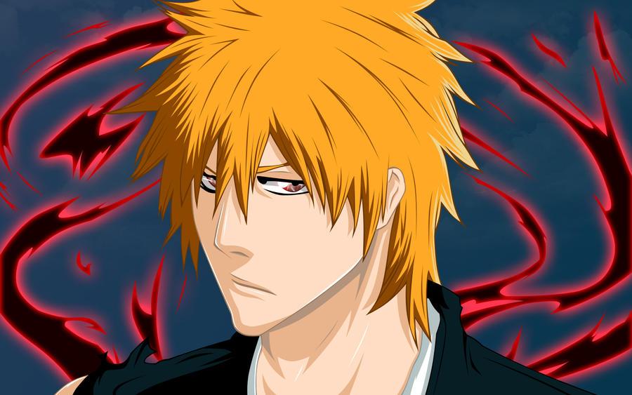 kurosaki_ichigo_long_hair_by_raizen13-d3